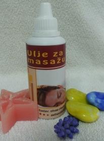 Ulje za masažu 100 ml