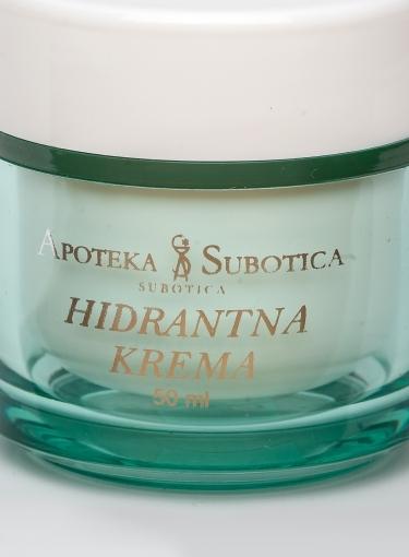 Hidrantna krema 50ml