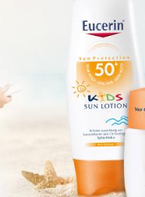 Eucerin zaštita od sunca snižena za 20%