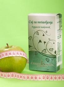 Čaj za mršavljenje 70 g