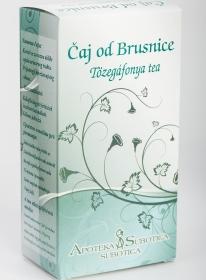 Čaj od brusnice 50 g