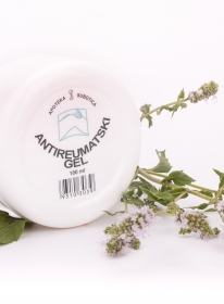 Antireumatski gel 100 ml
