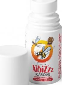 XIBIZ STRONG zaštita od komaraca i krpelja na popustu