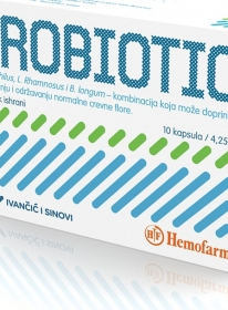 Probiotic i Probiotic forte na super popustu do kraja godine