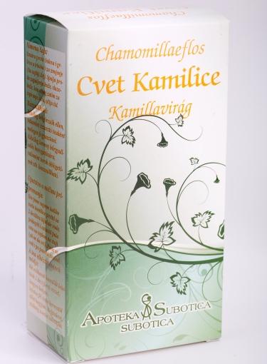 Čaj od kamilice 50 g