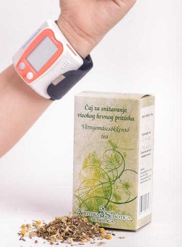 Čaj za snižavanje krvnog pritiska 50 g