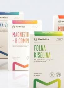 Max Medica akcija u apoteci na Prozivci