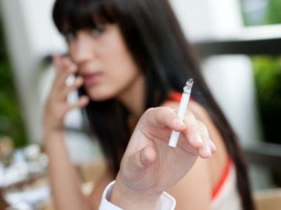 szóval hagyd itt a dohányzást
